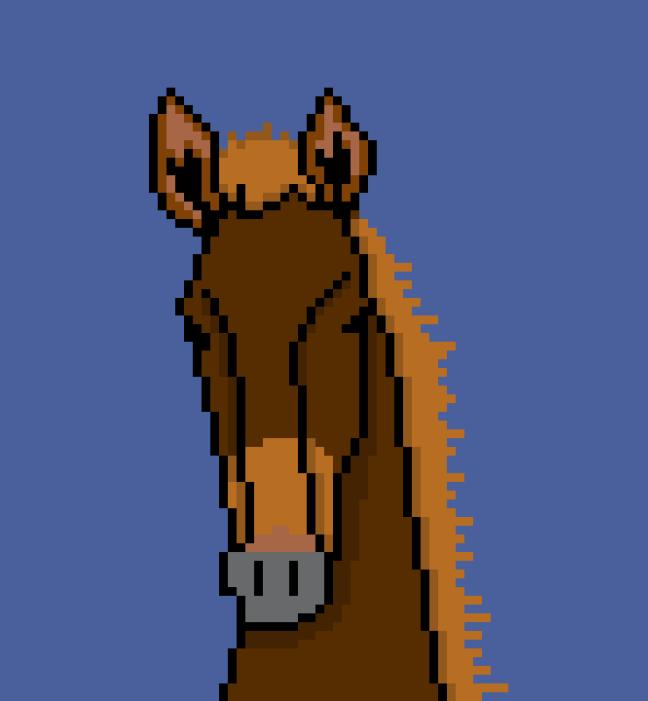 Jub Horse